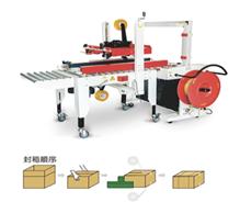 Carton Sealing & Packaging Machine